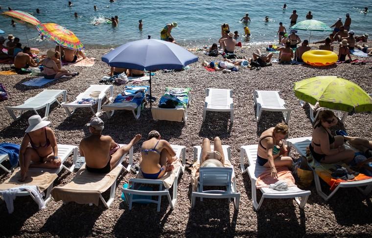 В Крыму стартовал курортный сезон: что изменилось для отдыхающих
