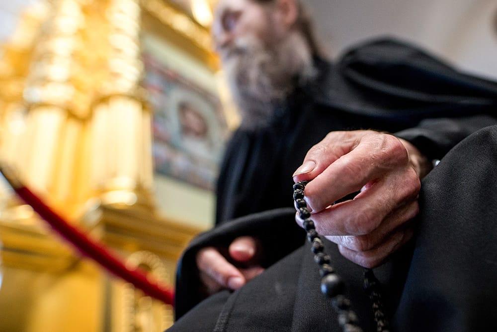 В Москве на антитела к COVID-19 протестируют священников