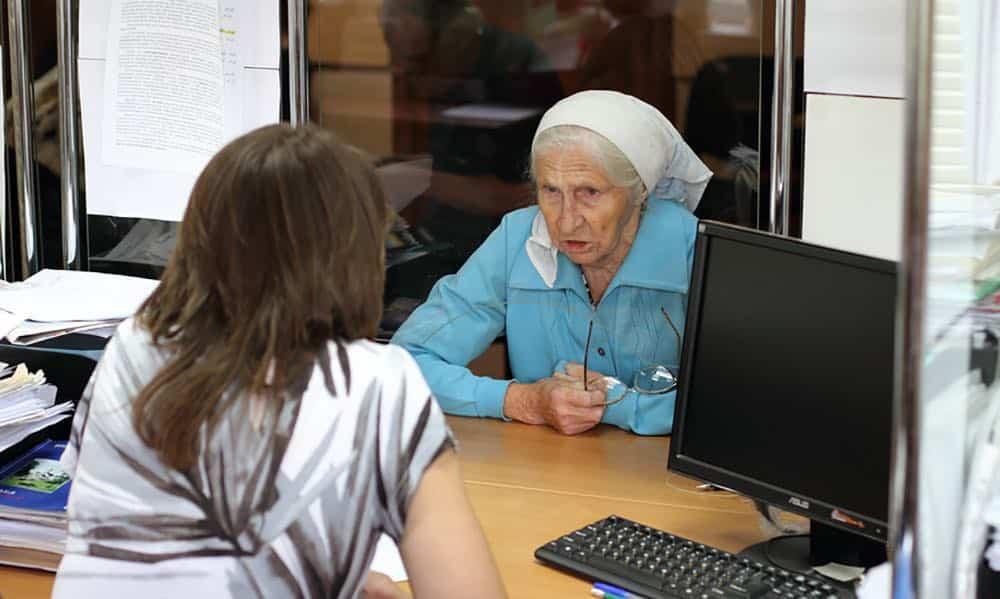 Формат индексации пенсий пенсионерам, которые являются опекунами, будет беззаявительным