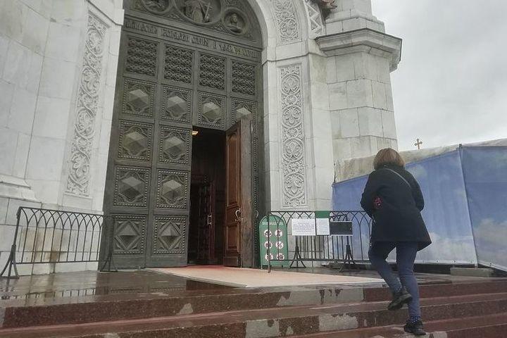 Автобусы до кладбища на Троицу будут ходить после разрешения региональных властей