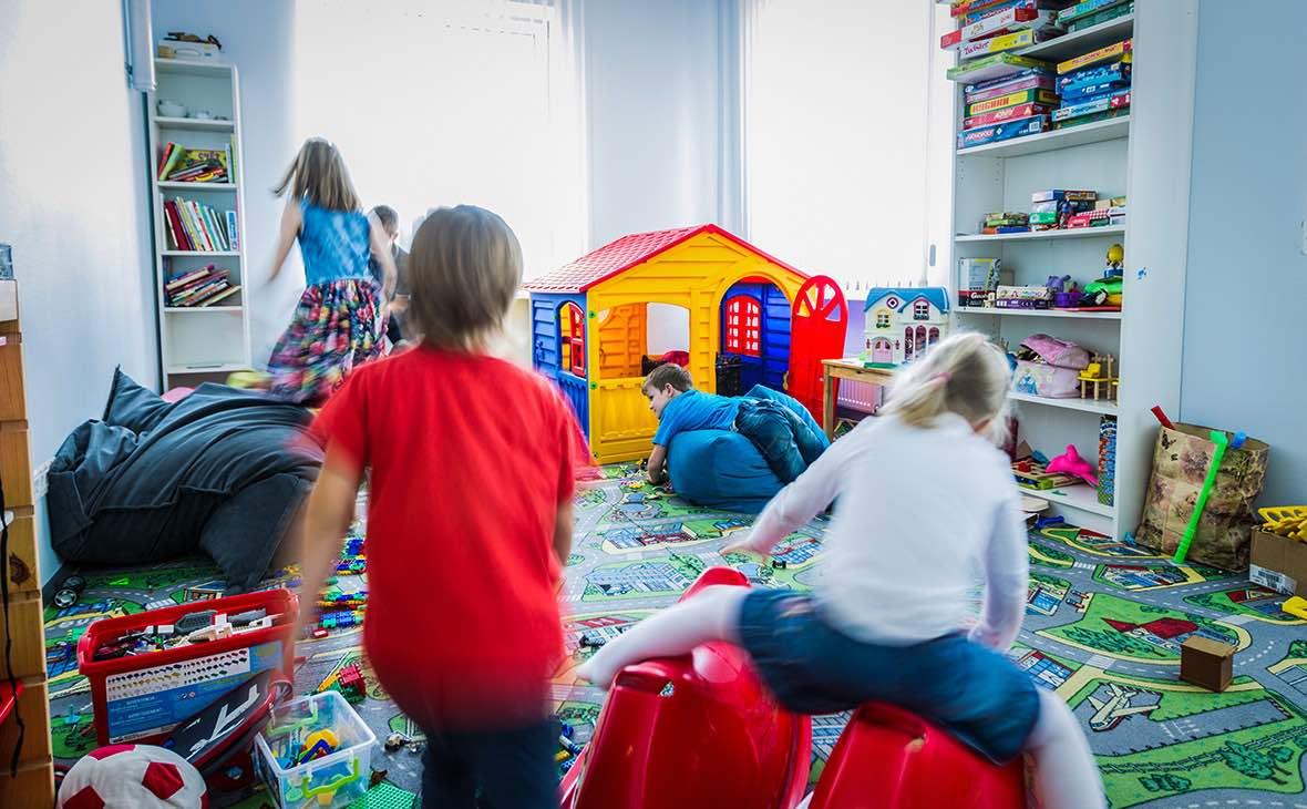 Детские сады в Подмосковье будут открыты кода позволит эпидемиологическая обстановка