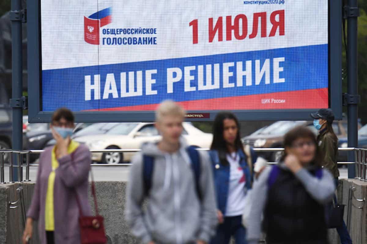 Работающих 1 июля 2020 россиян ждет двойная зарплата