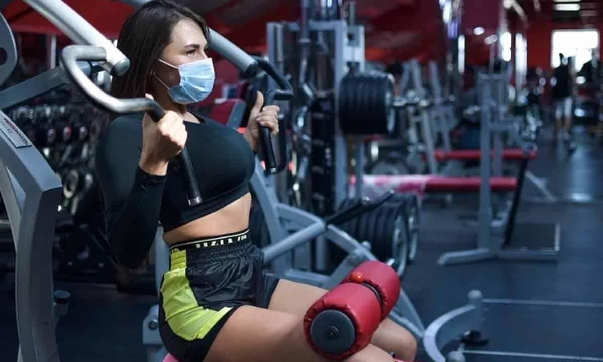 Стала известна дата открытия спортзалов и фитнес-центров в Москве: когда снимут ограничения