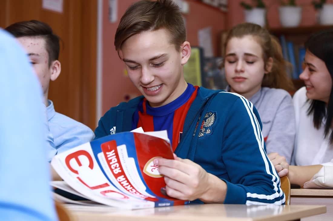 Сдача ЕГЭ будет проходить в своих школах, рассказали в Министерстве образования