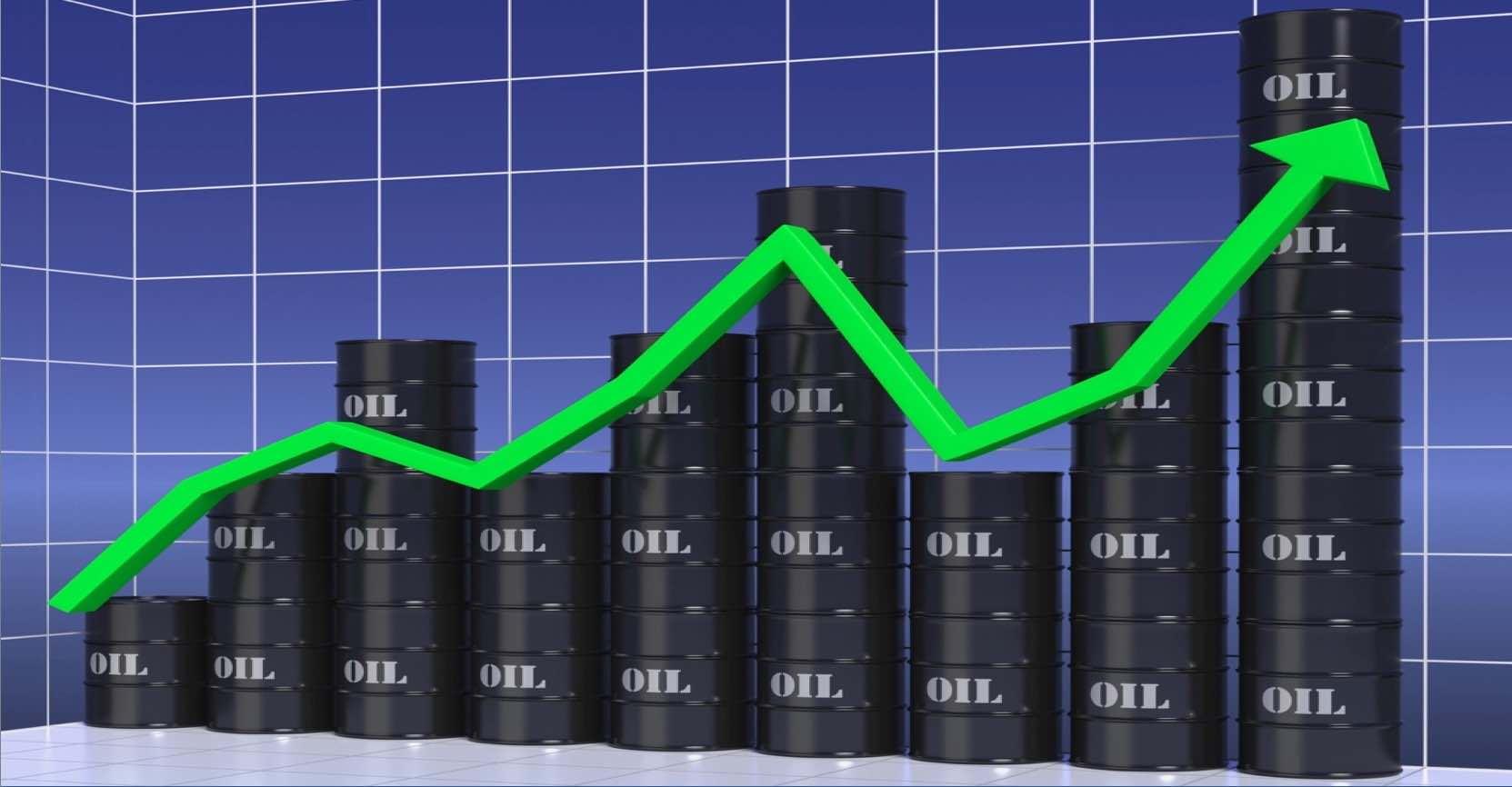 Рост цены на нефть на следующей неделе озвучили аналитики