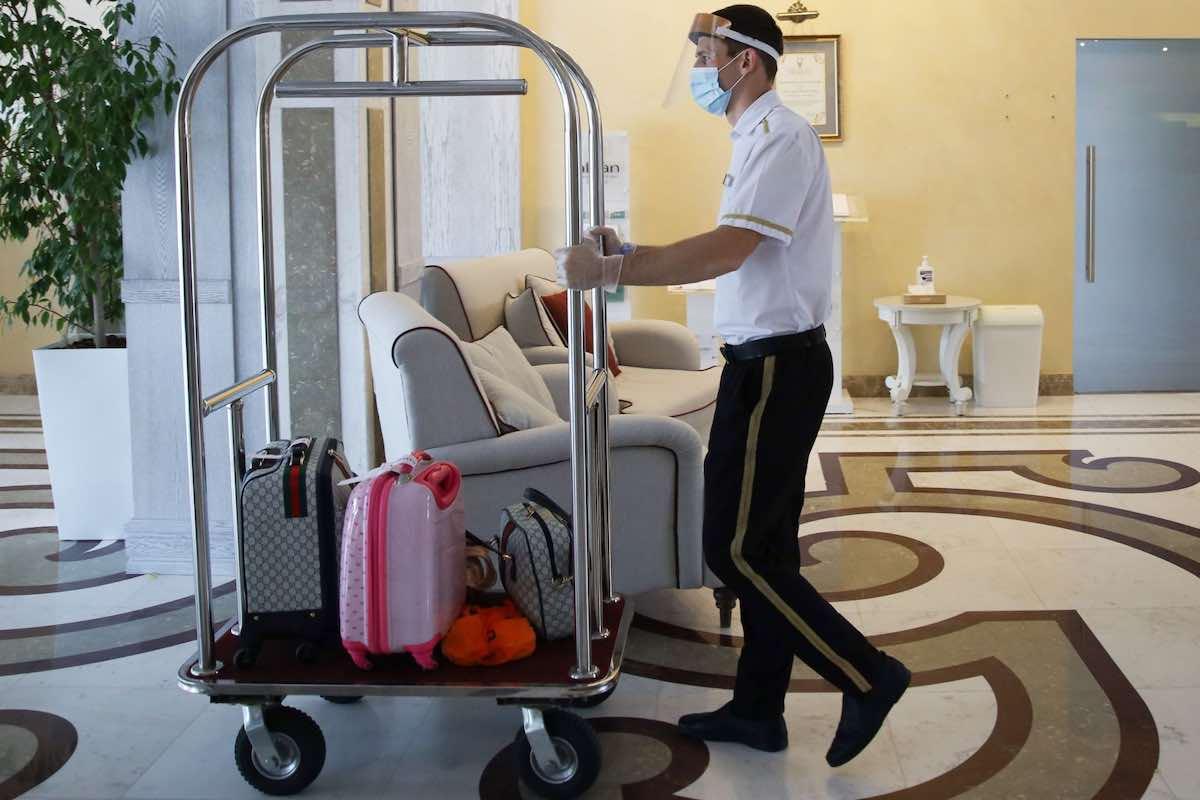 Особенности новых правил заселения в гостиница разъяснили в Роспотребнадзоре