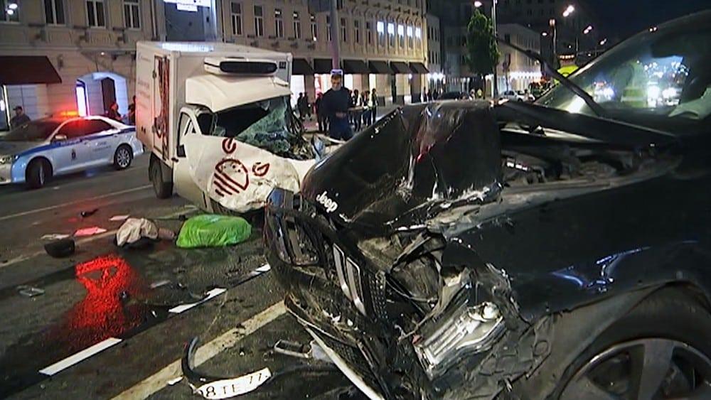 Ефремов извинился в видеообращении перед родными погибшего водителя