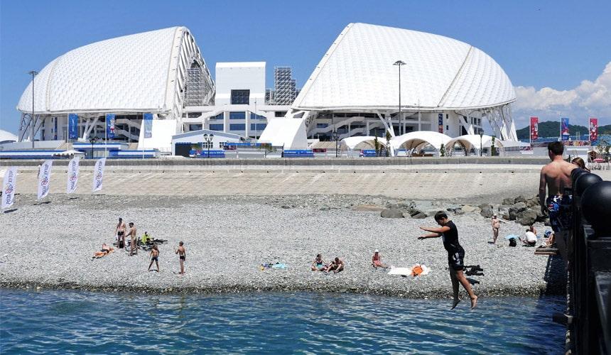 Когда откроют Сочи для туристов летом 2020 года?