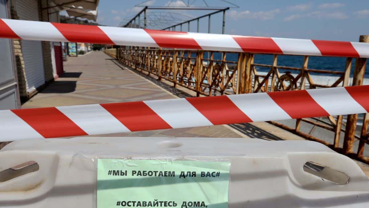 Анапа для туристов откроется в конце июня начале июля: какие будут ограничения