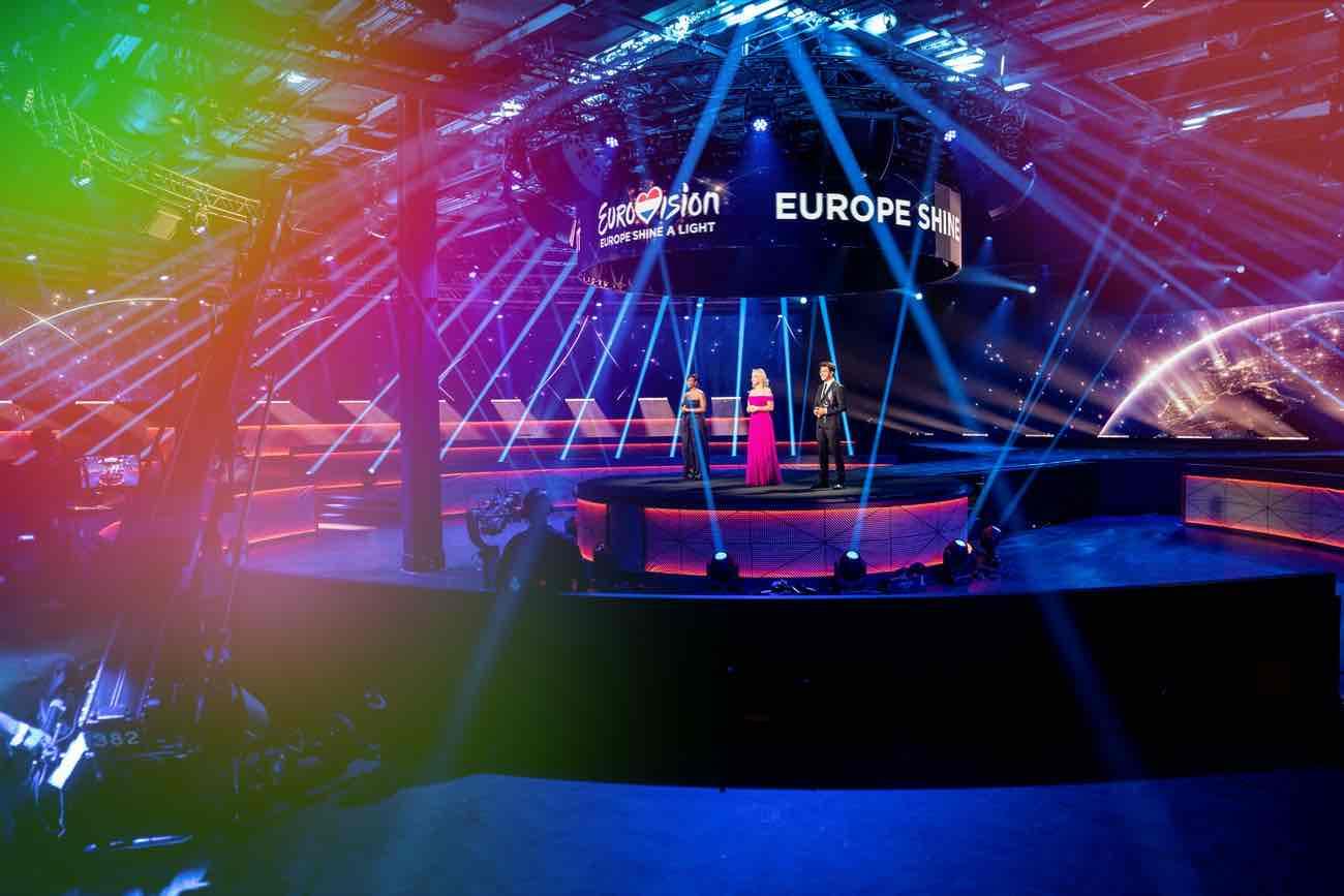 Песенный конкурс Евровидение в 2021 году пройдет в Роттердаме