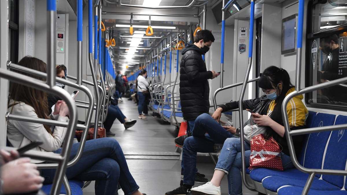 Снижение стоимости проезда планируется на одной из веток метро в Москве в 2020 году