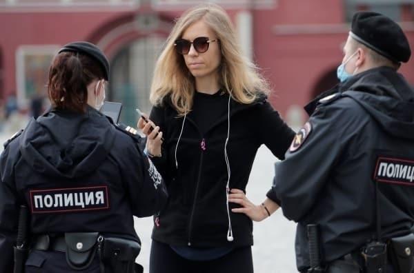 В московской мэрии обсуждается отмена цифровых пропусков