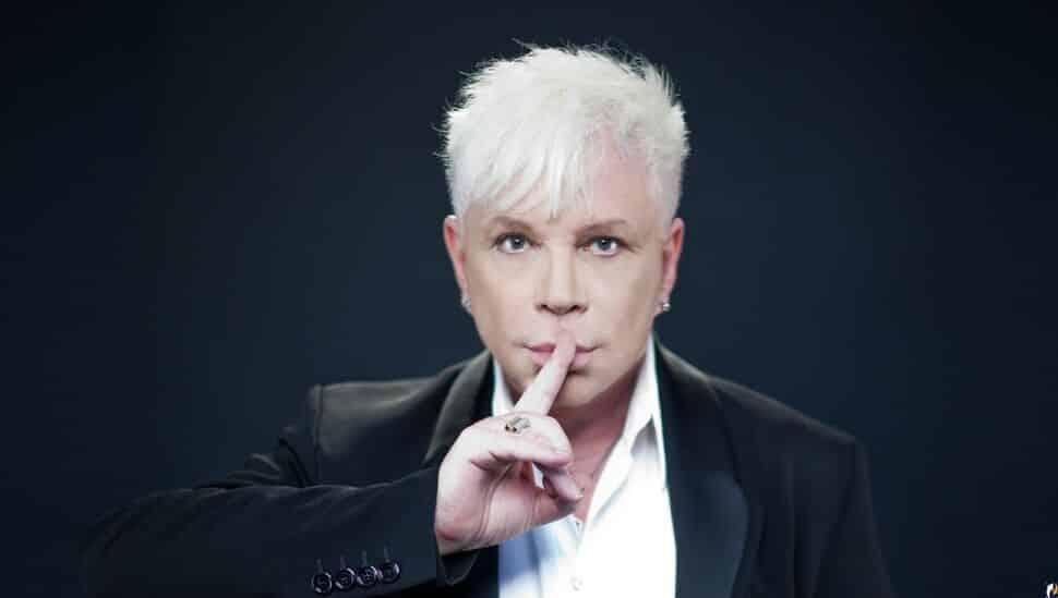Слухи о том что Борис Моисеев умирает, опроверг сам певец