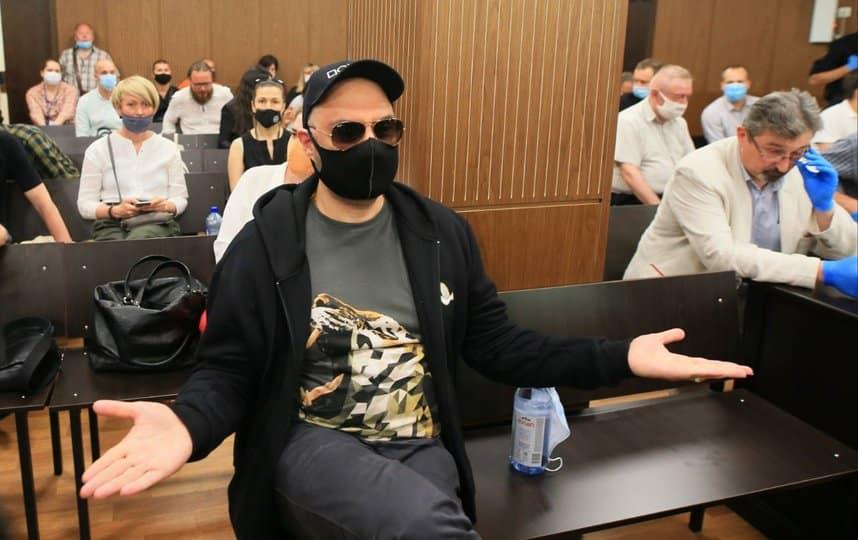 Уголовное дело против Кирилла Серебренникова: за что могут посадить режиссера