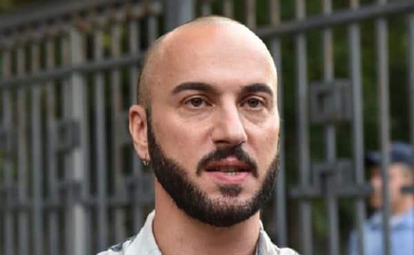 Грузинский журналист Габуния в 2020 году в очередной раз нанес оскорбление Владимиру Путину