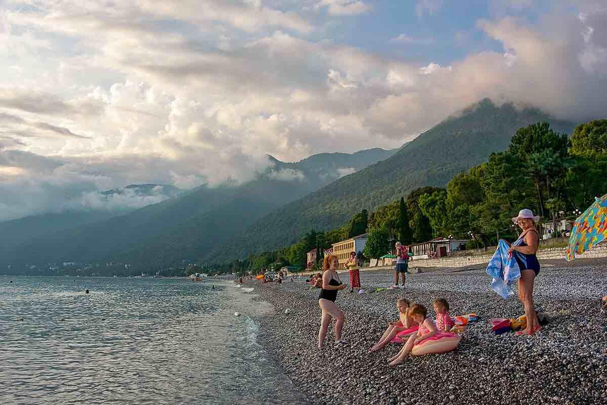 Граница Абхазии будет закрыта до 15 июня 2020