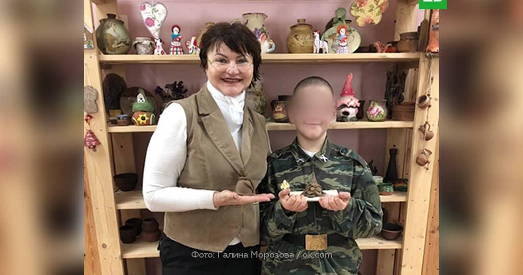 Новый оборот получило дело по убийству сына Галины Морозовой из Астрахани