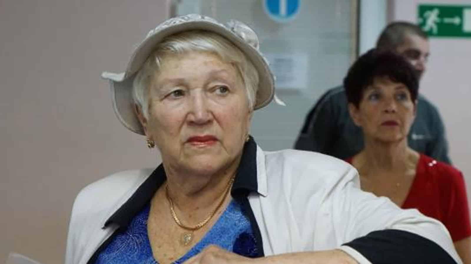 В России планируется увеличение пенсии отдельным категориям граждан