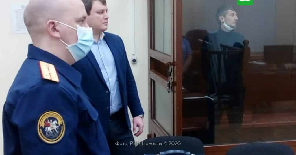 Захватчик заложников в Альфа-банке попросил прощения у Ольги Бузовой