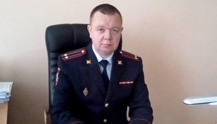 20 лет тюрьмы грозит полицейскому из Курской области за госизмену
