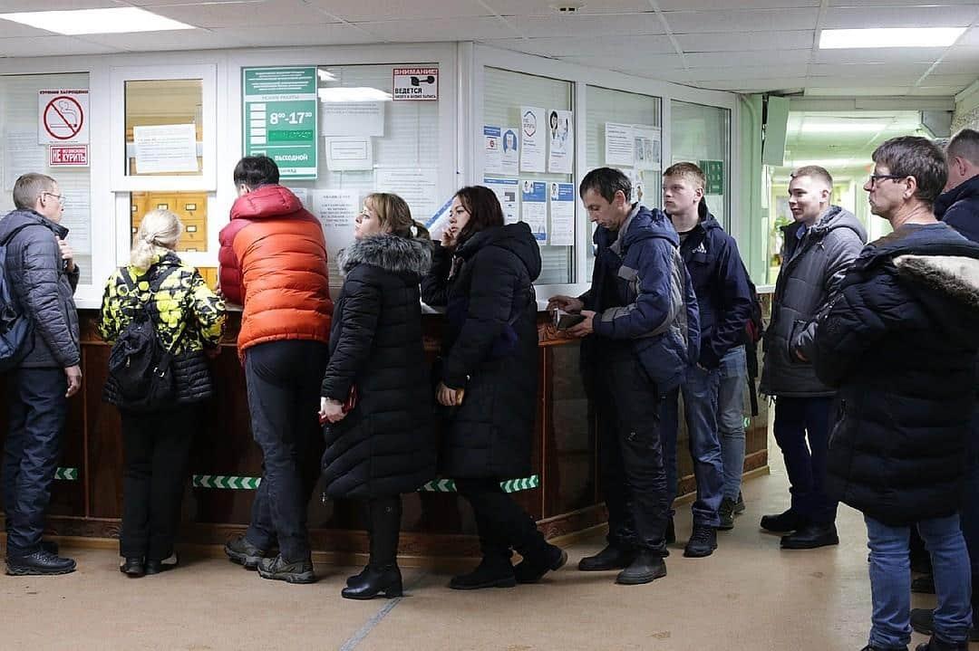 Российских водителей ждут изменения правил с 1 июля