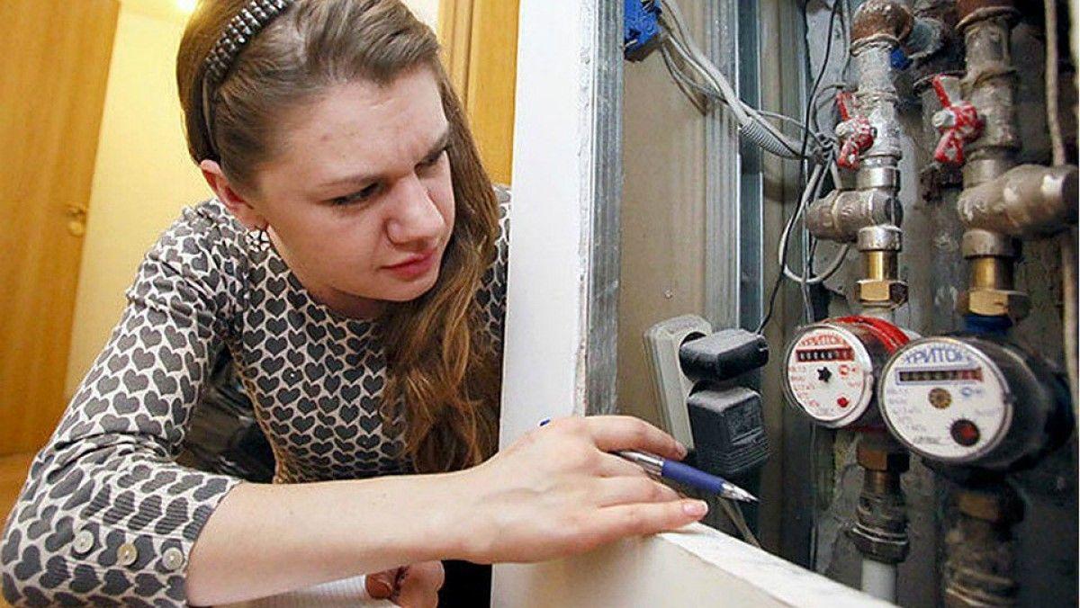 Поверка бытовых счетчиков в России отложена до 1 января 2020 года
