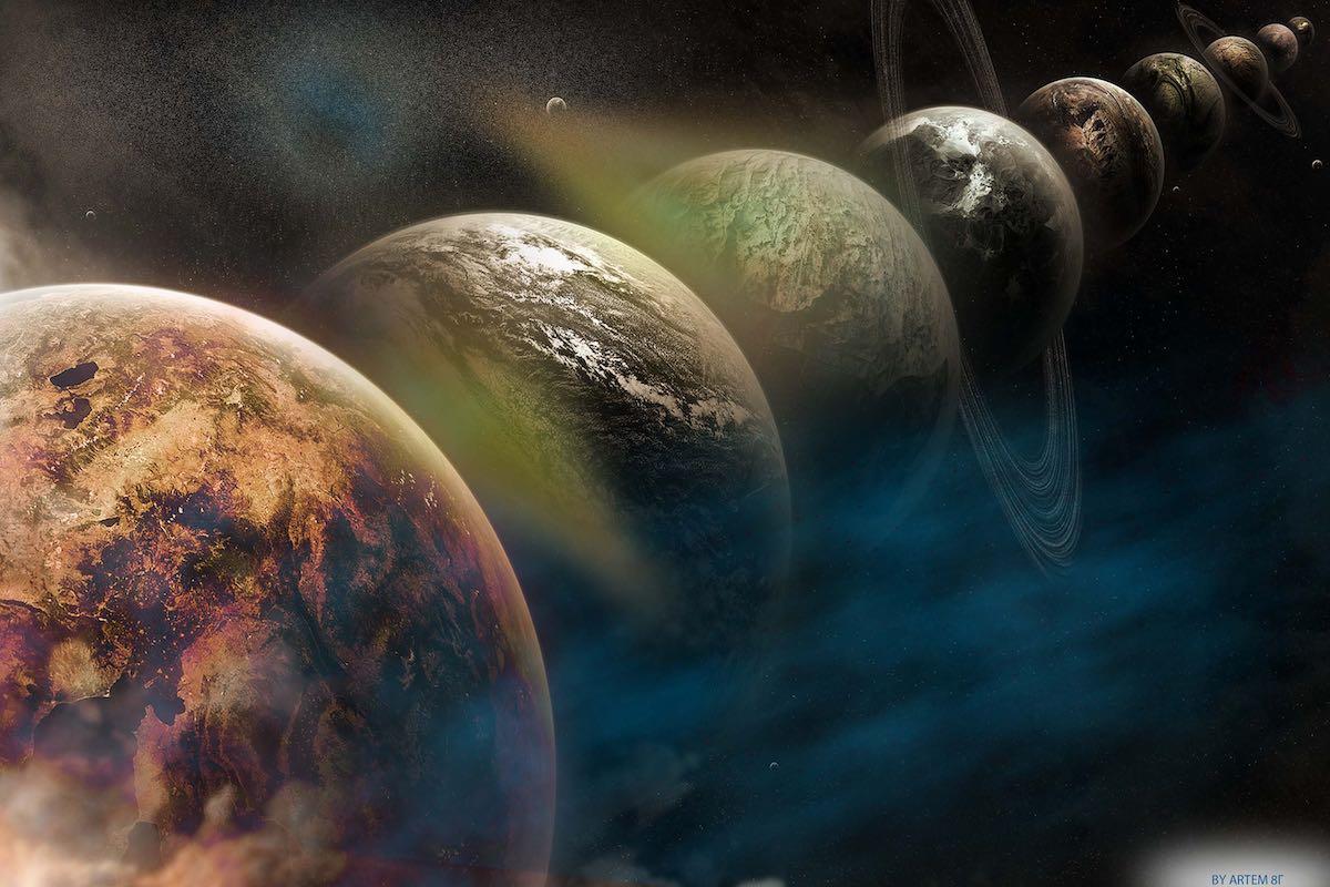 Парад планет или новая дата конца света: эксперты предсказывают конец света на 4 июля 2020