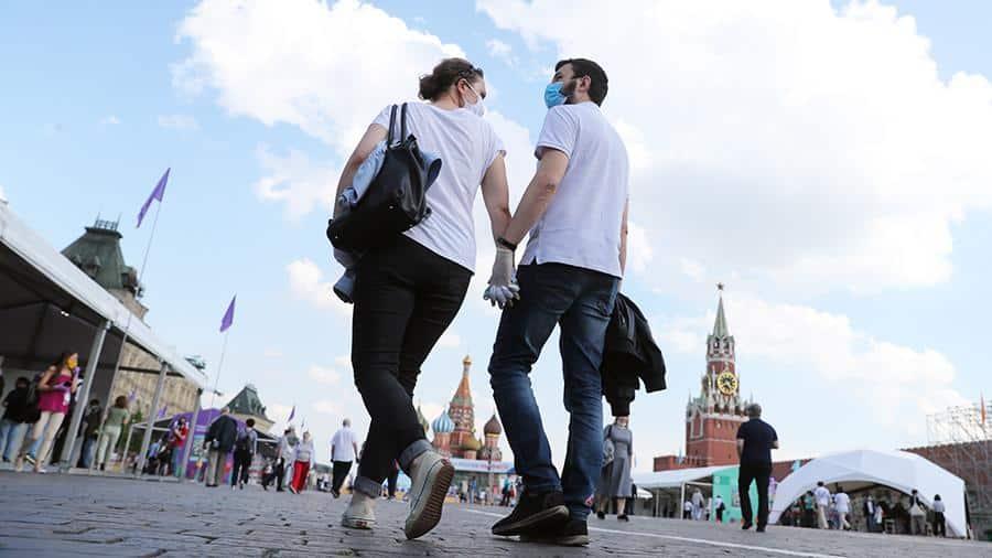 С 9 июня 2020 в Москве прекращает действовать самоизоляция и пропуска