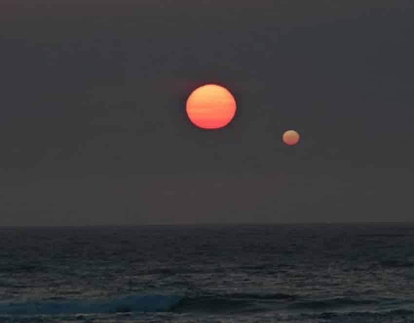 О существовании планеты Нибиру спорят ученые и конспирологи