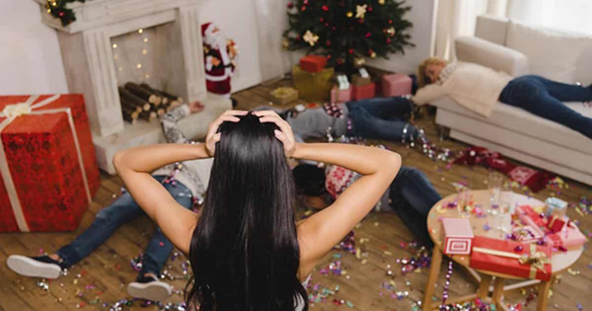 Сенатор придумал, как поднять экономику – сократить новогодние каникулы