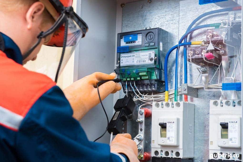 Постепенная замена электросчетчиков начнется в России с июля 2020