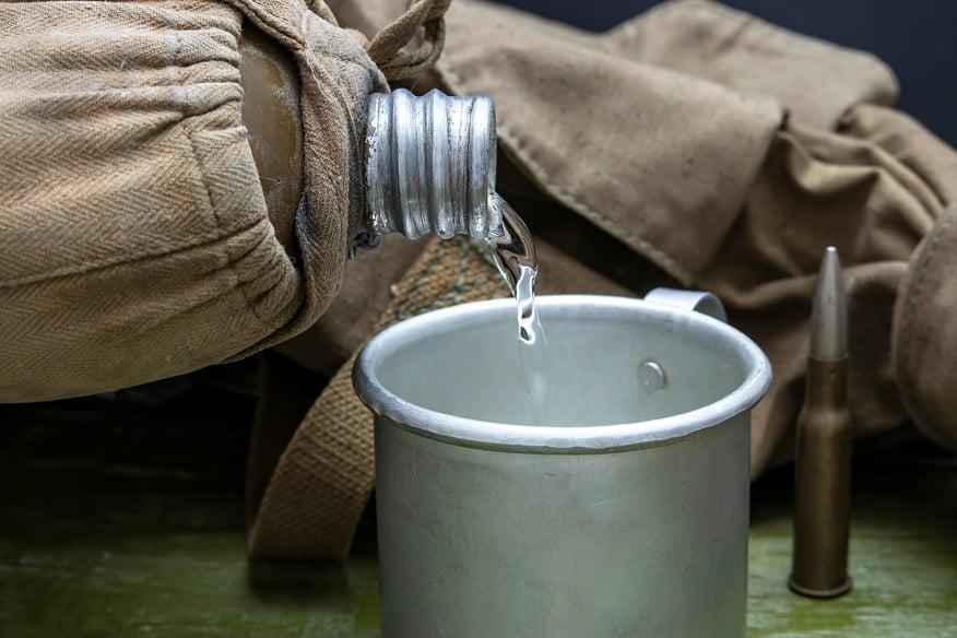 Наркомовские 100 грамм: насколько правдива информация о водке