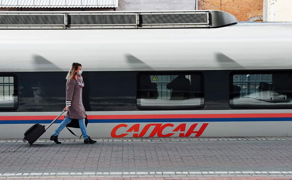 Об изменениях в правилах проезда в поездах дальнего следования, рассказали в РЖД