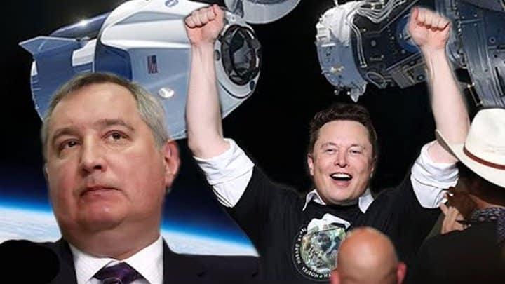 Исторический день для Илона Маска: полет космического корабля стал мировой сенсацией