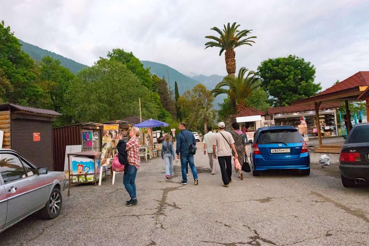 В Абхазии будут действовать жесткие правила для туристов в 2020 году
