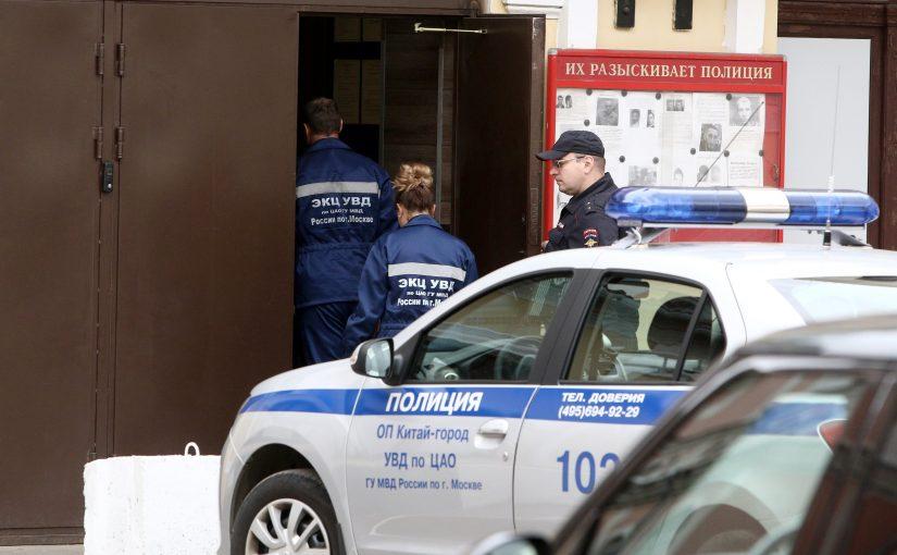 В Москве нашли питомник суррогатных детей