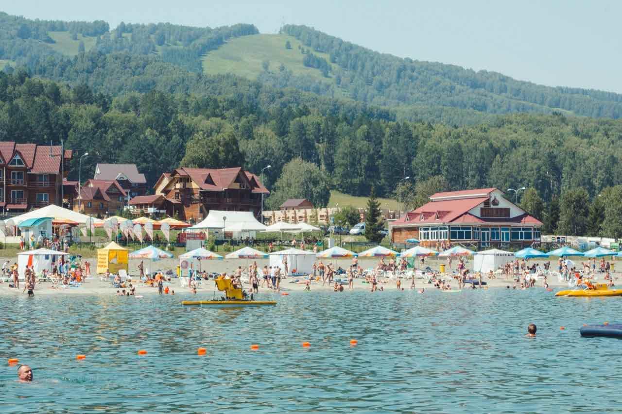 На Алтае туристический сезон откроется после 22 июня