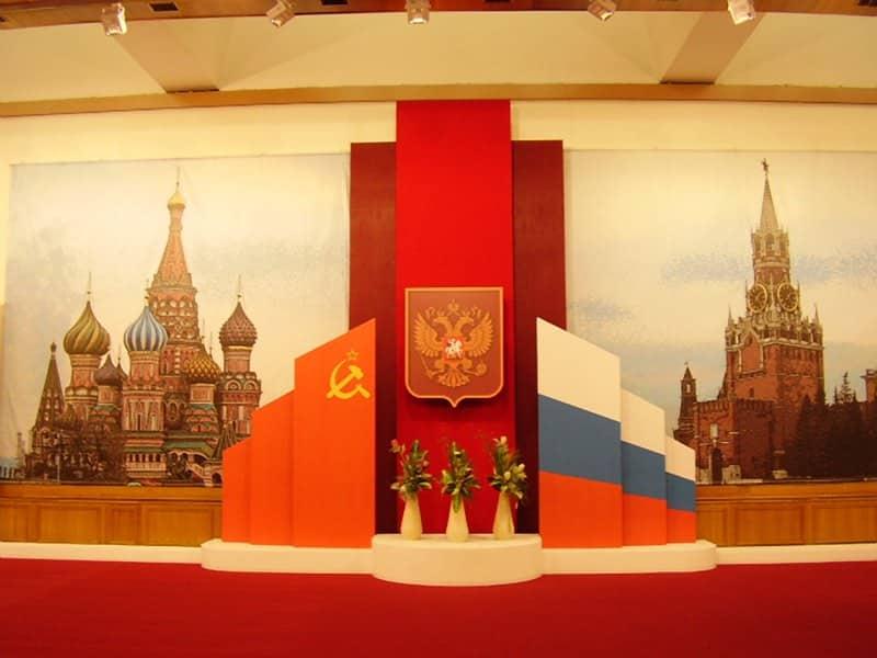 Новые поправки в Конституцию закрепляют статус России, как правопреемника СССР