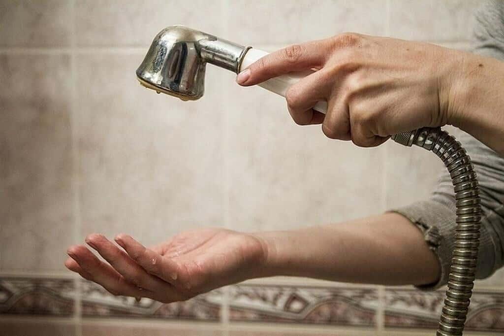 В Москве планируются отключения горячей воды после 1 июля