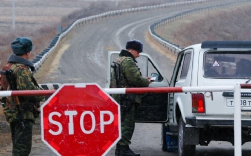 Открывать границы России не спешат после пандемии