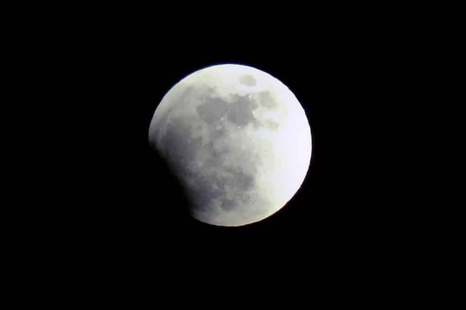 Что рассказали астрологи про лунное затмение 5 июля 2020