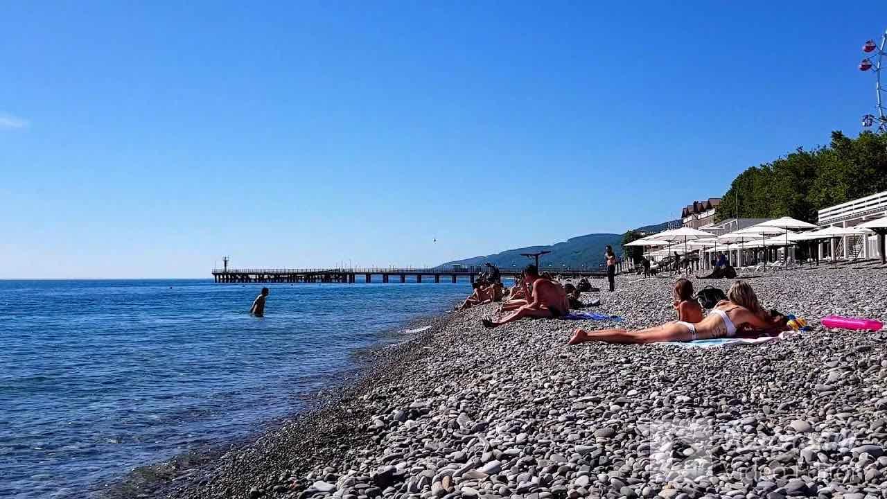Открытие летнего курортного сезона в Сочи в 2020 году: что известно на июнь 2020