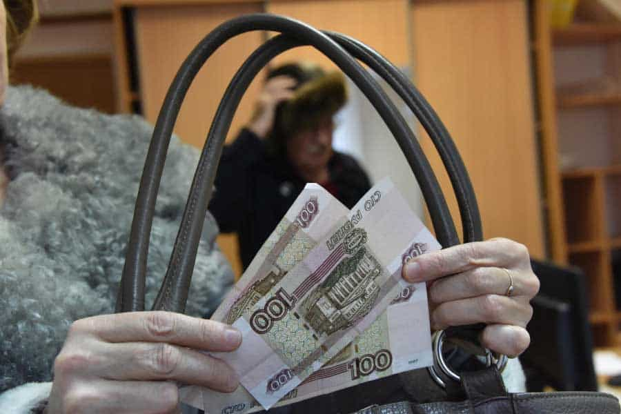 Повышение пенсий ожидается с 1 августа в России