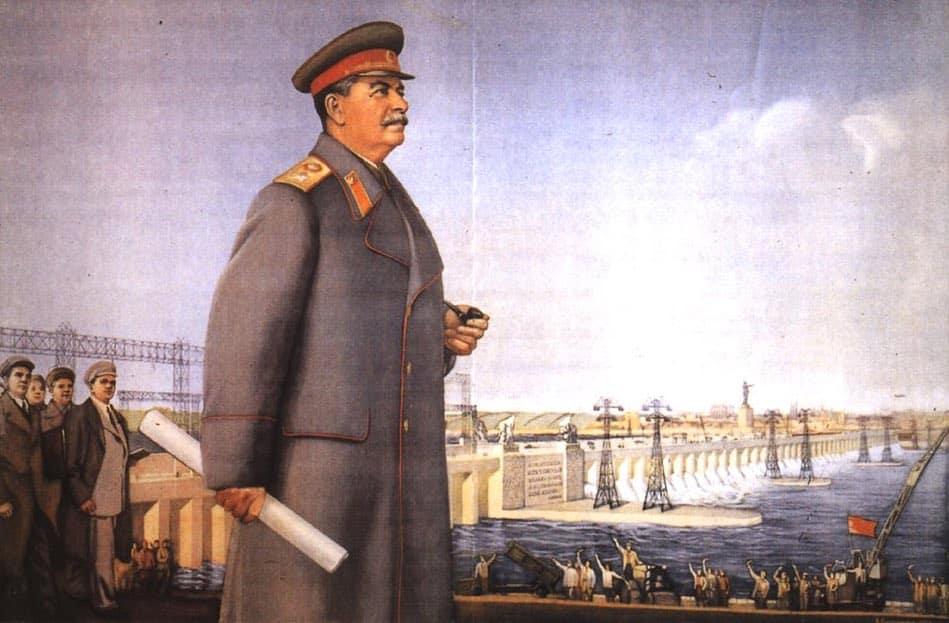Восстановление СССР после Великой Отечественной войны называют экономическим чудом Сталина