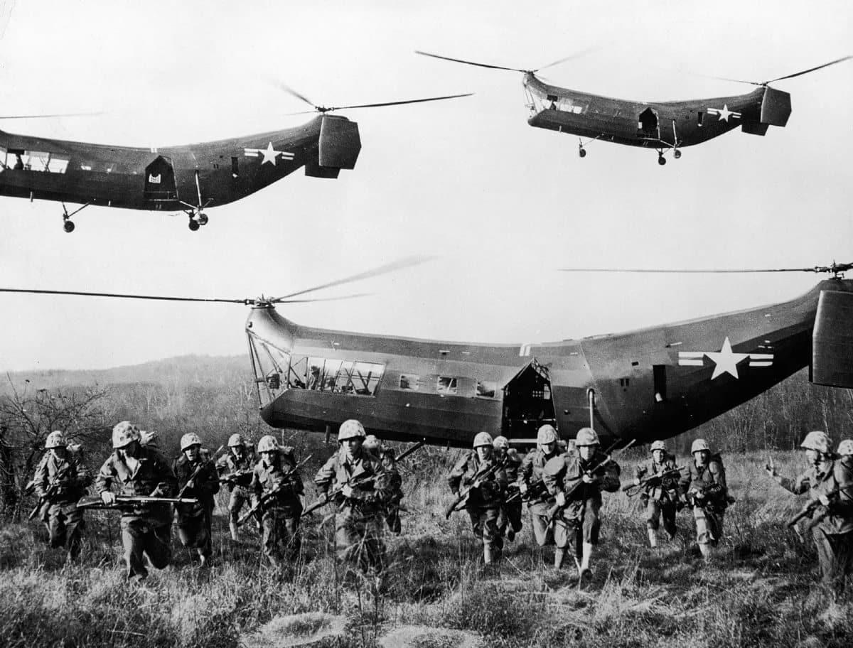 Негласные вооружённые конфликты: как американцы пытались воевать с Россией