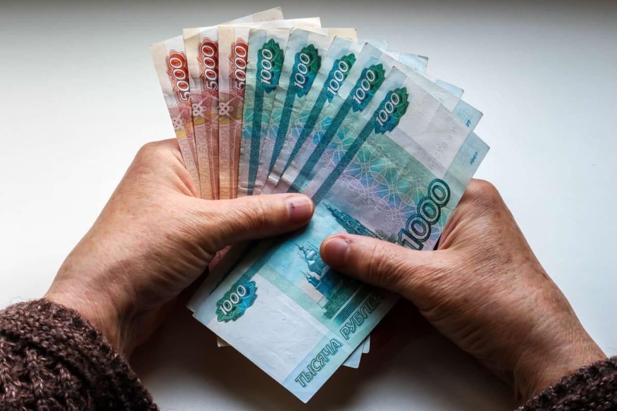 Выплаты 12130 рублей пенсионерамположены в узком перечне случаев