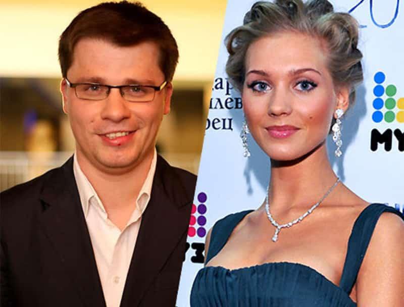 Гарик Харламов и Кристина Асмус разводятся: стали известны настоящие причины расставания пары
