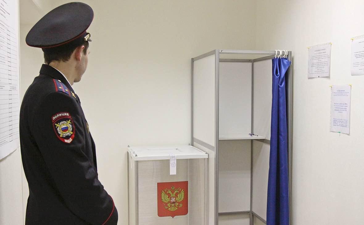 Предварительные неофициальные результаты голосования за поправки в Конституцию РФ обсуждают в интернете