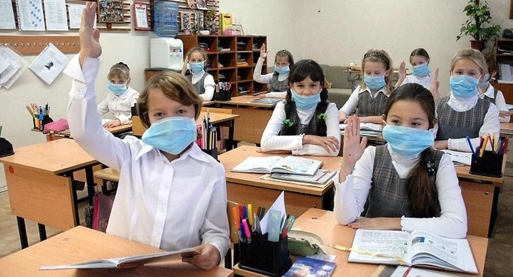 Школы для очного обучения будут открыты к 1 сентября: сообщили в Роспотребнадзоре