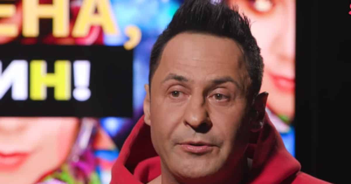 Российский певец Стас Костюшкин рассказал о насилии в детстве